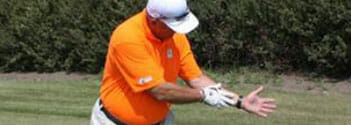 Forearm/Hand Position in Downswing