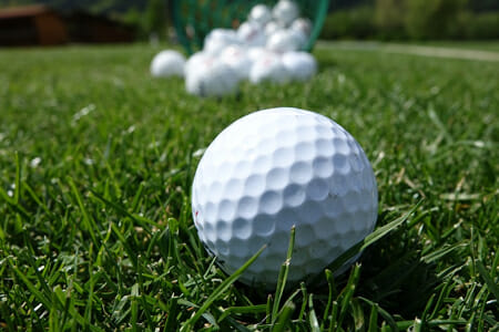Women Business Group Golf Lessons Regina